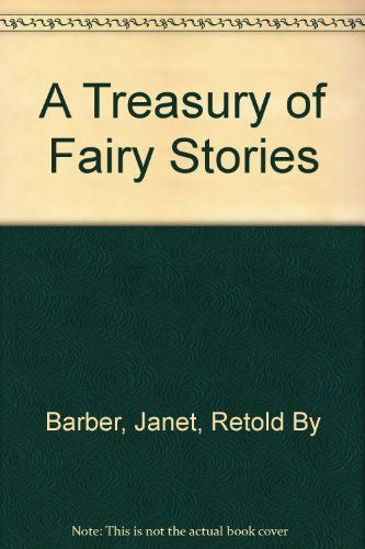 9780907407423: A Treasury of Fairy Stories