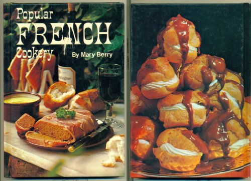 9780907407461: Popular French cookery
