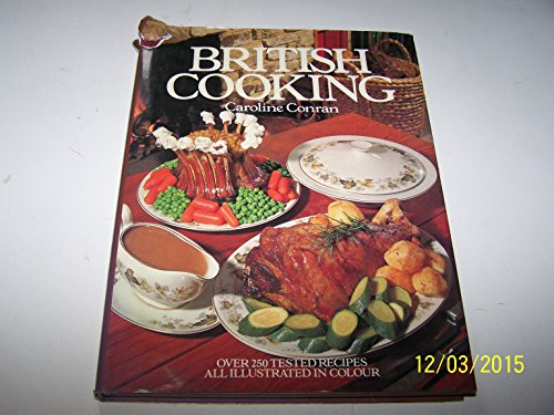 9780907407805: British Cooking