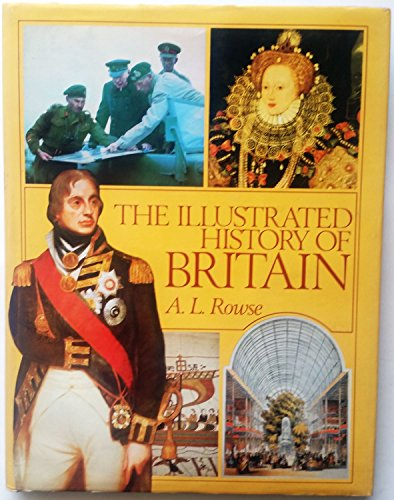 9780907407843: THE STORY OF BRITAIN