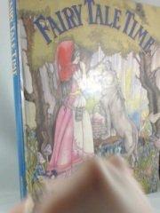 Fairy Tale Time: n/a