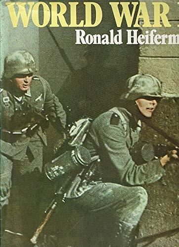 9780907408048: World War II