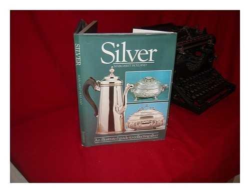 9780907408246: Silver