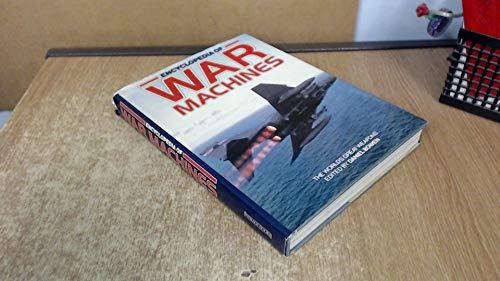 9780907408406: Encyclopaedia of War Machines