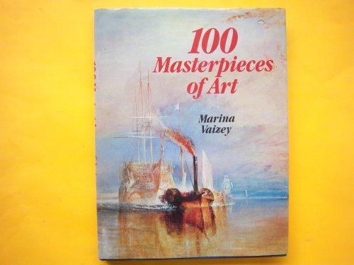 100 MASTERPIECES OF ART.: Marina. Vaizey