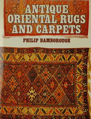 9780907408451: Antique oriental rugs and carpets