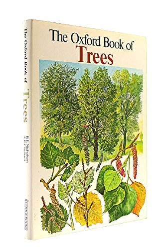 9780907408482: Oxford Book of Trees