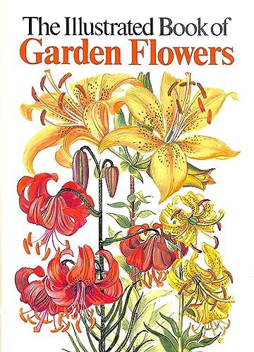 9780907408598: Oxford Book of Garden Flowers