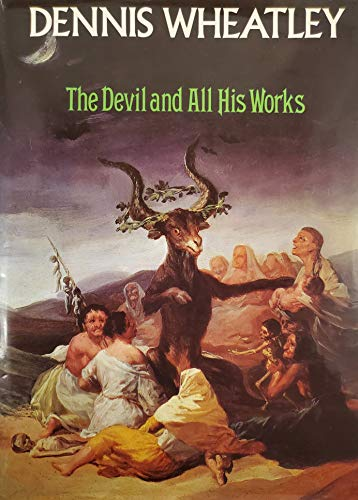 9780907408611: The Devil and all his works
