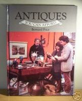 ANTIQUES YOU CAN AFFORD
