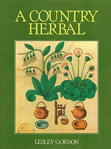 9780907408819: A Country Herbal