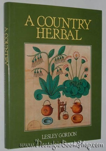 9780907408819: Country Herbal