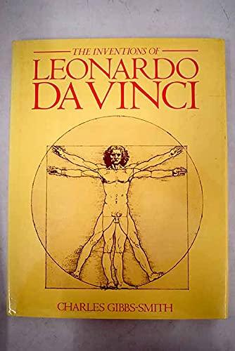 9780907408994: The Inventions of Leonardo Da Vinci