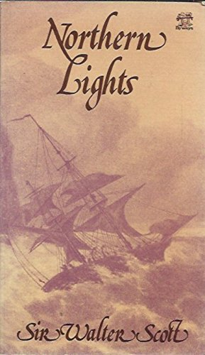 9780907448013: Northern Lights: Or, a Voyage in the Lighthouse Yacht to Nova Zembla and the Lord Knows Where in the Summer of 1814
