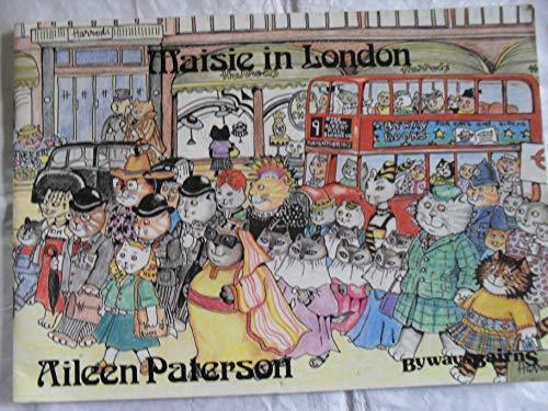 9780907448143: Maisie in London