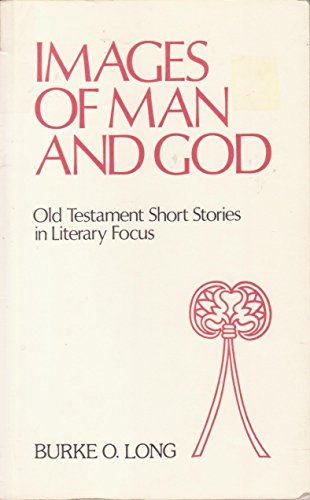 9780907459019: IMAGES OF MAN AND GOD: Old Testament Short Stories in Literary Focus