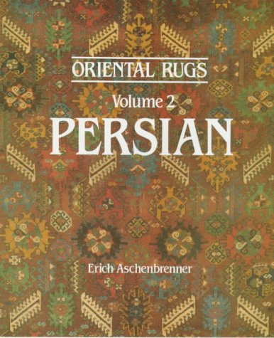 9780907462125: Oriental Rugs: Persian, Vol. 2