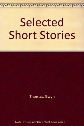 9780907476306: Selected Short Stories