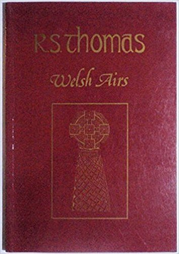 Welsh Airs.: Thomas, R S