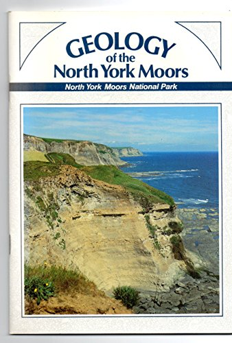 Geology of the North York Moors: North York Moors National Park
