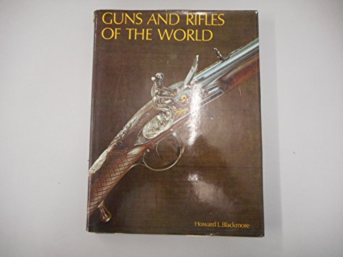9780907486015: Guns and Rifles of the World