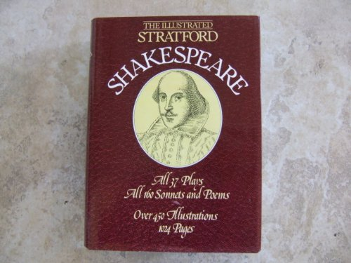 9780907486152: Illustrated Stratford Shakespeare