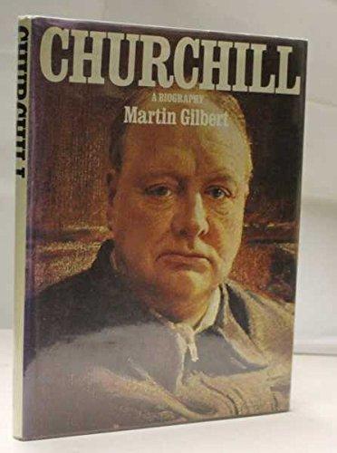 9780907486275: Churchill