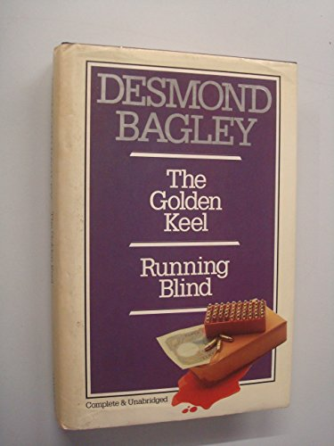 9780907486350: The Golden Keel + Running Blind