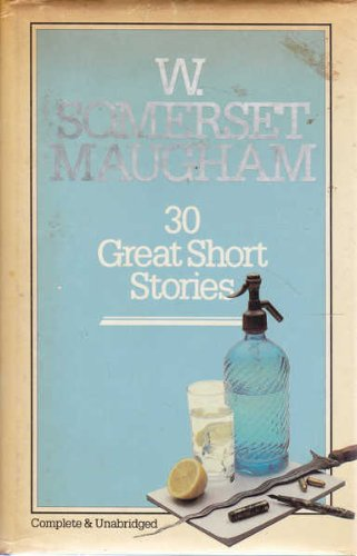 9780907486466: 30 Great Short Stories
