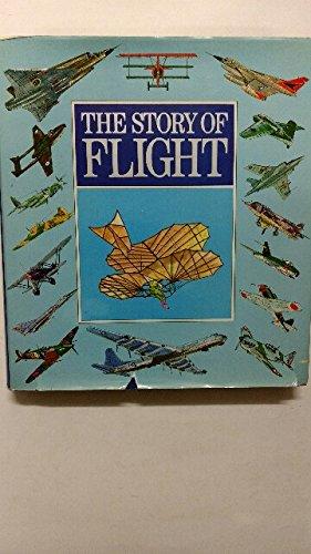 Flight, Story of: Taylor, John W.