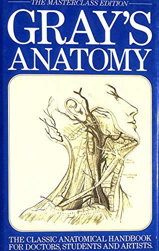 9780907486824: Gray's Anatomy