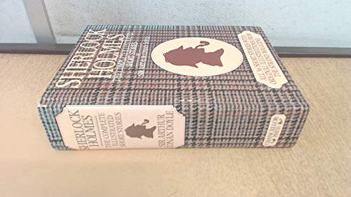 9780907486862: Sherlock Holmes: Complete Illustrated Stories