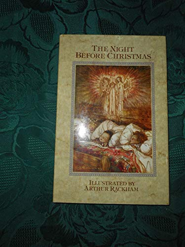 9780907486886: The Night Before Christmas