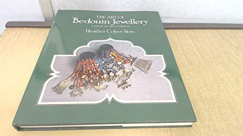 9780907513018: The Art of Bedouin Jewellery: A Saudi Arabian Profile