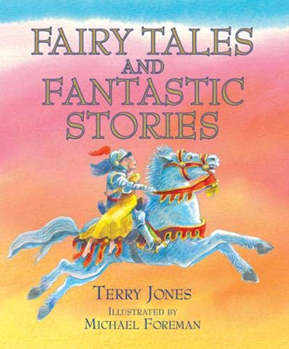 Fairy Tales: Jones, Terry
