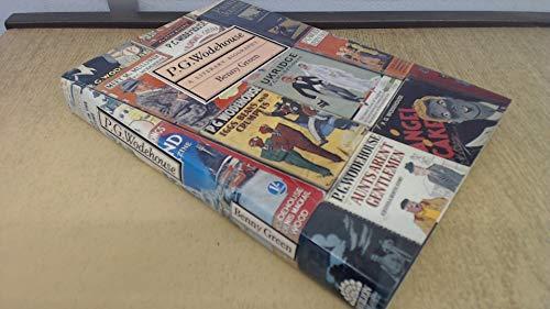 9780907516040: P.G.Wodehouse: A Literary Biography