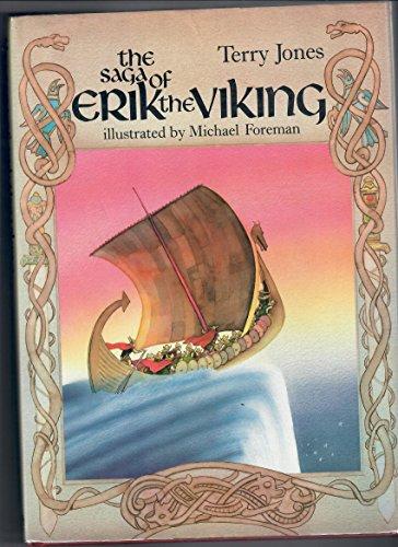 9780907516231: The Saga of Erik the Viking