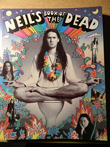 Neil's Book Of The Dead: Planer, Nigel & Blacker, Terence