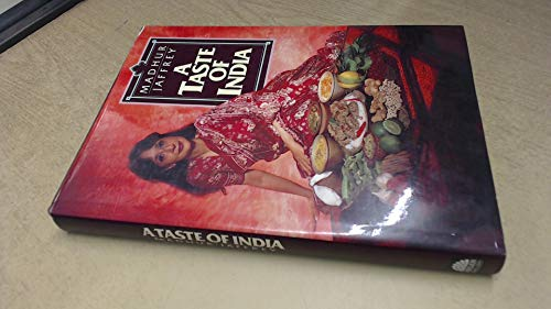 9780907516880: A Taste of India