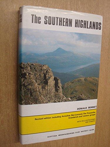 9780907521143: Southern Highlands