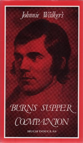 9780907526018: Burns Supper Companion