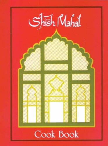 9780907526087: Shish Mahal Cook Book