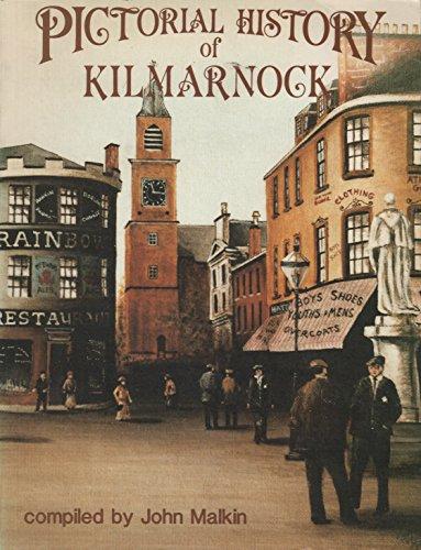 9780907526421: Pictorial History of Kilmarnock