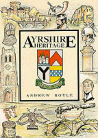 9780907526490: Ayrshire Heritage
