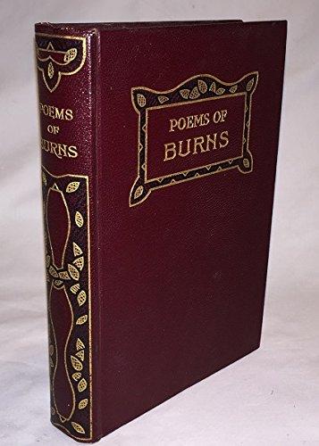 Complete Poetical Works of Robert Burns: Burns, Robert