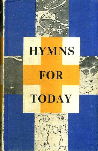 9780907547327: Hymns for Today: Words and Full Score e
