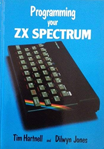 9780907563198: Programming Your Z. X. Spectrum