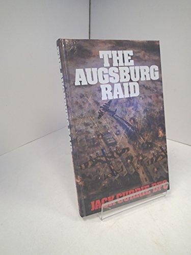 9780907579090: The Augsburg Raid