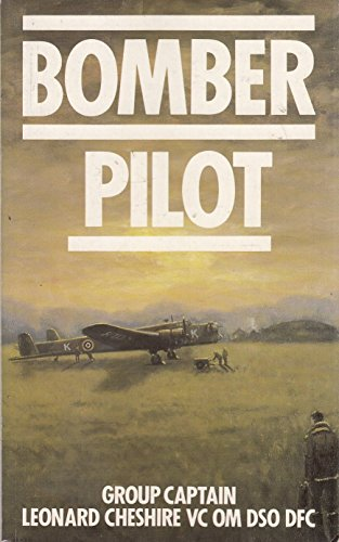 9780907579106: Bomber Pilot