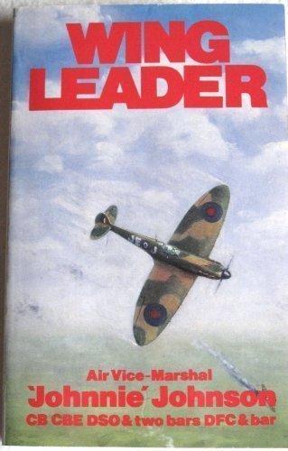 9780907579137: Wing Leader